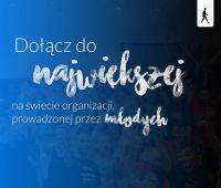 Rekrutacja do AIESEC Lublin (do 30 września 2018 r.)