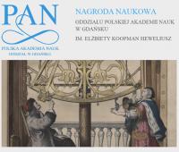 Nagroda Naukowa Oddziału PAN w Gdańsku