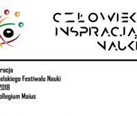 Inauguracja XV edycji Lubelskiego Festiwalu Nauki