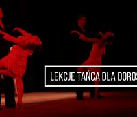 Lekcje tańca dla dorosłych