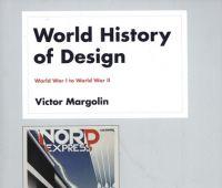 World history of design. Vol. 2, World War I to World War...