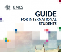 Guide for International Students