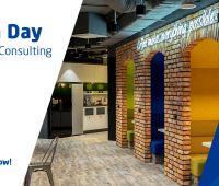 Zaproszenie na Dzień Otwarty firmy Sollers Consulting