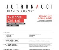 Jutronauci 2018 w Lublinie!