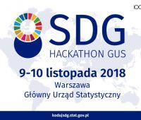 Zaproszenie na Hackathon (9-10 listopada)