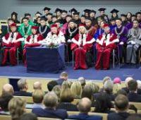 Gaudeamus igitur! Inauguracja roku akademickiego na UMCS