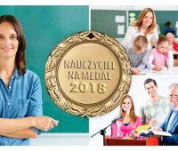 """Nominacje wykładowców WFiS w plebiscycie """"Nauczyciel..."""