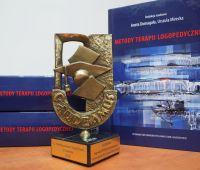 """Nagroda SWSW """"Gaudeamus 2018"""" dla Wydawnictwa UMCS"""