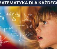 Matematyka dla każdego - 16.11.2018 r.