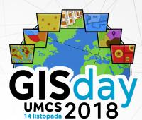 GISday 2018 UMCS