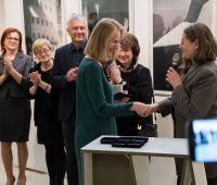 Nagroda dla dr Anny Beaty Barańskiej na Międzynarodowym...