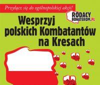 UMCS Bohaterom! Spotkanie z kombatantami (4.12.)