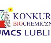X edycja Konkursu Biochemicznego