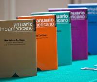 """Sukces """"Anuario Latinoamericano"""""""
