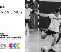 Spartakiada Studentów lat I UMCS 2018- podsumowanie