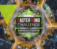 Faster Mind Challenge- konkurs dla studentów logistyki