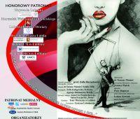 Zaproszenie na spektakl Lubelskiej Akcji Charytatywnej