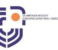 Olimpiada Wiedzy o Bezpieczeństwie i Obronności
