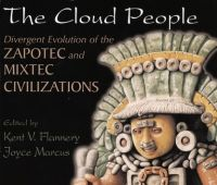 The Cloud People : divergent evolution of the Zapotec and...
