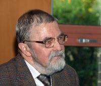Nadanie tytułu doktora honoris causa UMCS prof. Jerzemu...