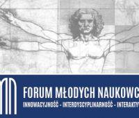 II Forum Młodych Naukowców - zapowiedź