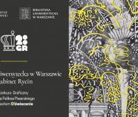 Maria Marianowska, studentka II roku grafiki, finalistką...