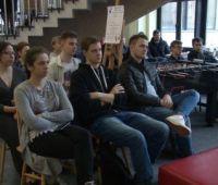 Inauguracja Coffee Lectures w obiektywie TV UMCS
