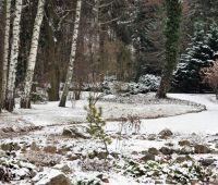 Zimowa przerwa w Ogrodzie od 1.11.2018 r.