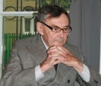 Medal Amicis UMCS dla Redaktora Mariana Turskiego
