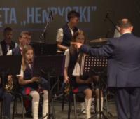 """""""Mam Talent u Czarniecczyków"""" - finał konkursu"""