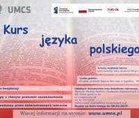 Kurs języka polskiego