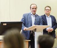 Forum Młodych Naukowców - sprawozdanie