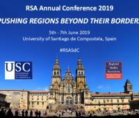 Stypendium konferencyjne Santiago 2019