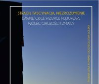 """Nowa publikacja pt. """"Strach, fascynacja, niezrozumienie (…)"""""""