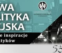 """Konferencja: """"Nowa polityka miejska. Naukowe inspiracje..."""