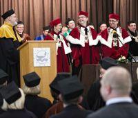 Doktorat honoris causa UMCS