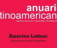 "Szósty tom ""Anuario Latinoamericano"""
