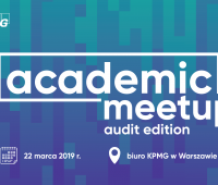 Ogólnopolski academic meetup – audit edition!