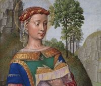 Illuminating women in the medieval world / Christine...