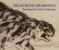 Delacroix drawings : the Karen B. Cohen Collection /...