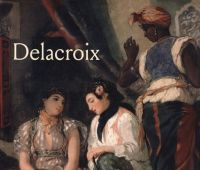 Delacroix / Sébastien Allard and Côme Fabre with contr....