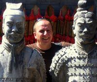Chiński patchwork... - odczyt prof. R. Dobrowolskiego