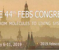 Kongres Europejskich Towarzystw Biochemicznych