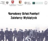 """Narodowy Dzień Pamięci """"Żołnierzy Wyklętych"""" w Lublinie"""