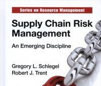 Supply chain risk management : an emerging discipline /...