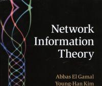 Network information theory / Abbas El Gamal, Young-Han...