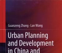 Urban planning and development in China and other East...