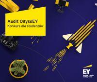 IV edycja konkursu dla studentów Audit OdyssEY