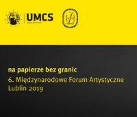 Międzynarodowe Forum Artystyczne