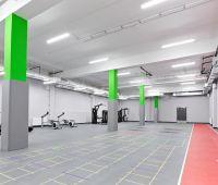 Fitness i trening funkcjonalny w CKF UMCS - karnety (od...
